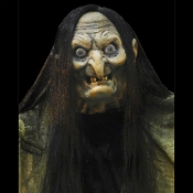 Cheap Wholesale Discount ANIMATED ANIMATRONICS PROPS-Creepy Witch, Ghost, Zombies, Vampire, Gargoyle, Clowns, Fantasy, Alien, Demon, Monsters, Mutant, Freak, Werewolves, Fairies, Werewolf, Fairy, Spooky Haunted House Props Scary Halloween Decorations