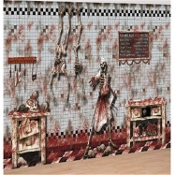 CREATE SCENE SETTERS- Room Rolls, Wall DECORATING KITS, Haunted House Horror Scenery, Halloween Party Area Decorations, Add-ons, Wall Scene Additions, Backgrounds, Caution Fright Tape, Door Covers, Photo Booth Backdrops, Bathroom Toilet Decor