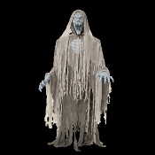 Cheap Halloween Animated Props- Animatronic, Motion Activated, Battery Operated, Lighting, Lamps, Spooky Sounds, Candles, Lanterns, Lighted Props, Light up Decorations