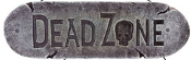 Gothic Horror-DEAD ZONE-Halloween Prop Decoration cemetery, graveyard, door, yard SIGN for Teenager Room, Teen Bedroom, Man Cave, Castle Haunt Décor. Creepy Haunted House detailed spooky dungeon, tombstone scene or costume party wall display.