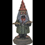 Cheap Wholesale Discount Horror GNOMES, Zombie Trolls, Creepy Elves, Evil Elf, Scary Goblins, Ghoulish Gremlins, Disgusting Undead Indoor Outdoor Halloween Yard Decorations, Gory Creatures Haunted House Garden Decor Props