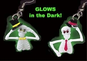 GLOW in the DARK, Light-Up Costume Jewelry
